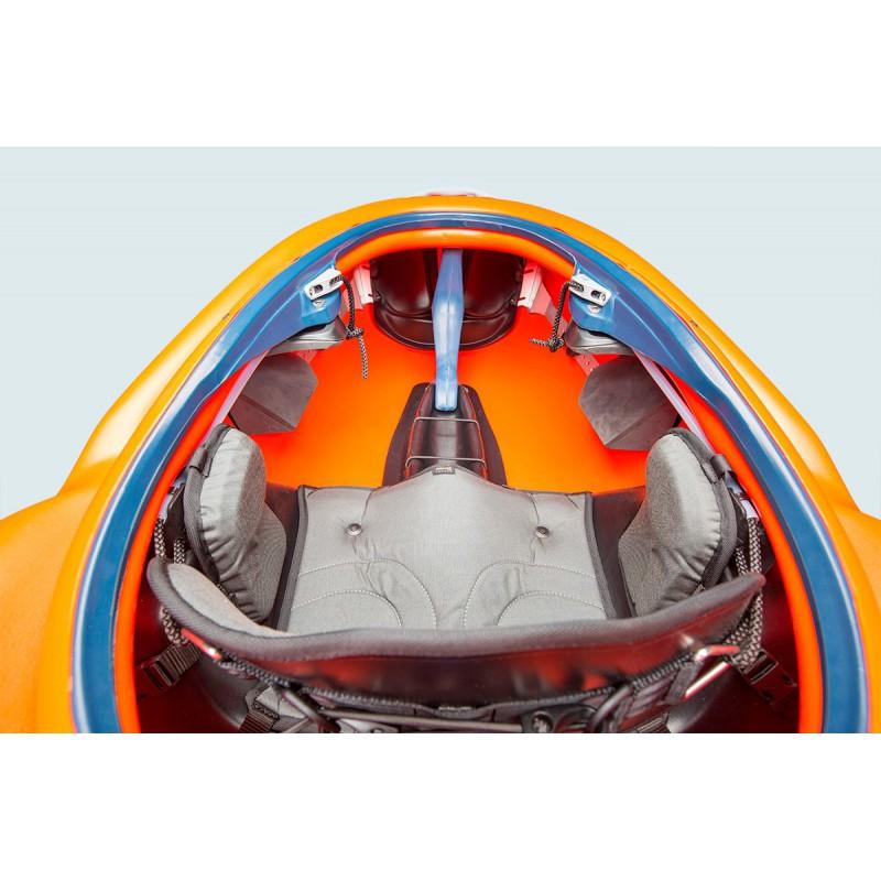Kayak Ace of Spades, Spade Kayak, Version Pro