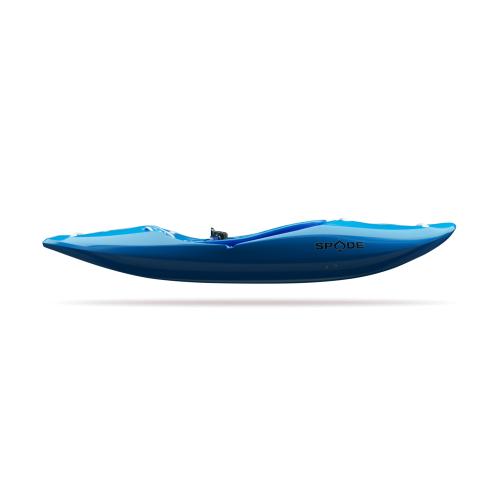 Kayak Black jack, Spade kayak