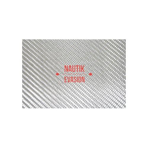Tissus de verre Sergé 2/2 162 g/m²
