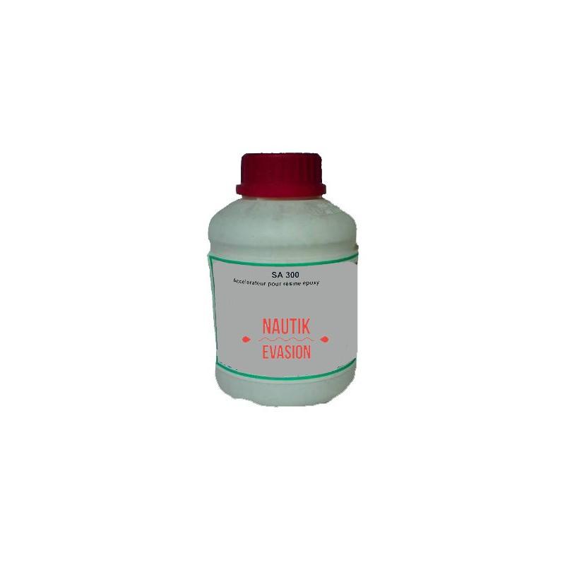 Accélérateur SA 300 pour résines époxy