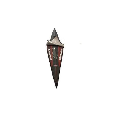 HOUSSE Kayak DESCENTE