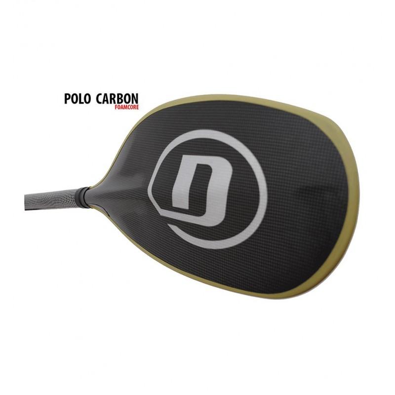 Pales Polo Double Dutch Kinetic Tresse Jaune L