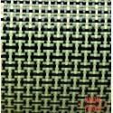 Tissu CARBONE ARAMIDE Taffetas 165 gr/M²