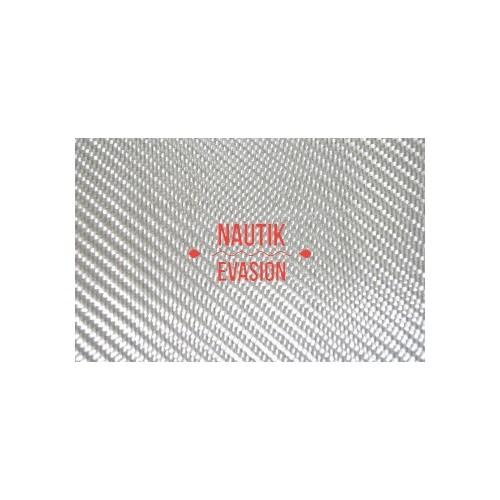 Tissu de verre E Sergé 2/2 162 g/m²