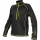 Polaire Stretch Fleece zip top Peak UK L