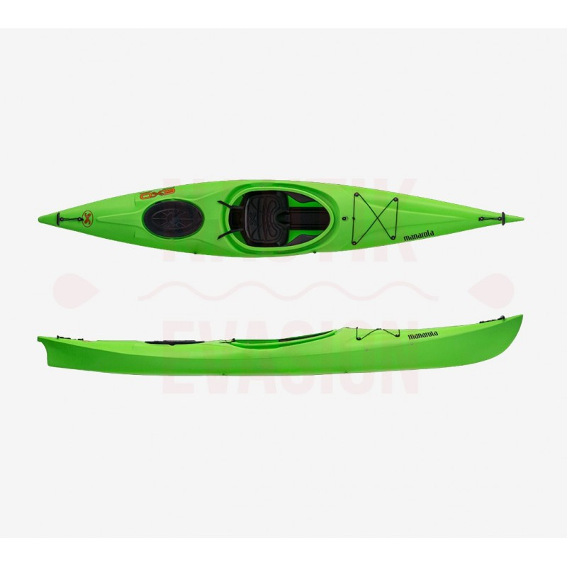 Kayak de mer Manarola Sport