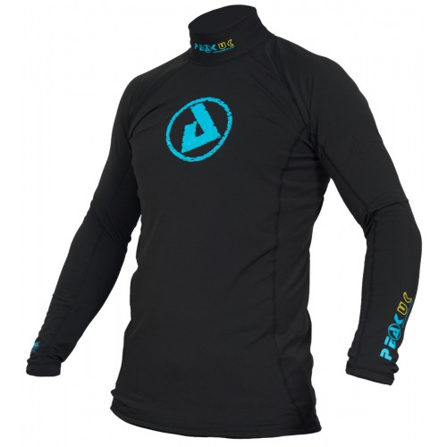 Lycra thermique PEAK-UK Thermal Rashy LS