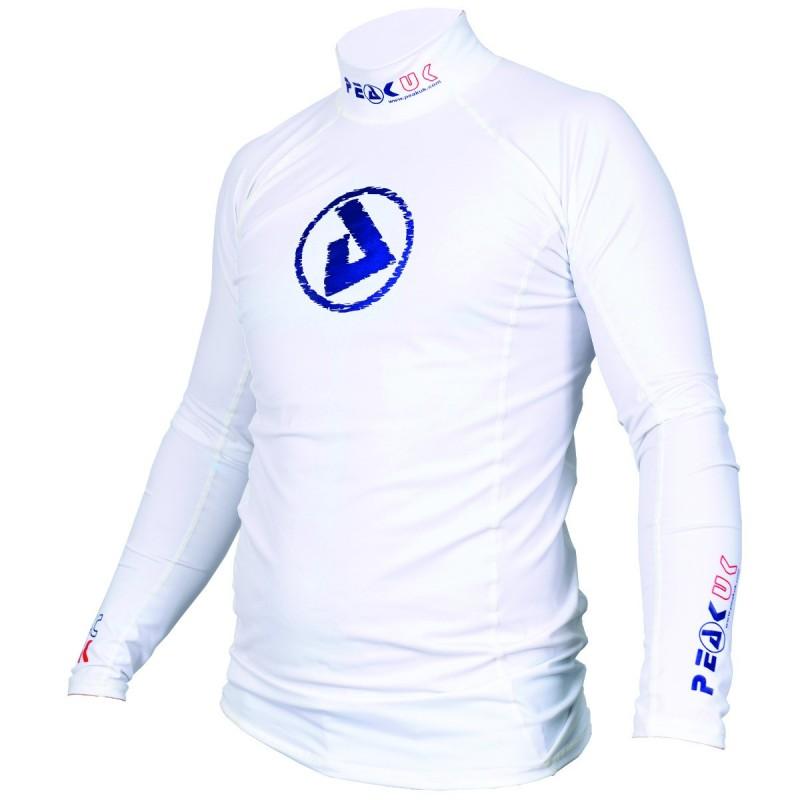 T-Shirt Lycra PEAK-UK Tecwik Rashy LS