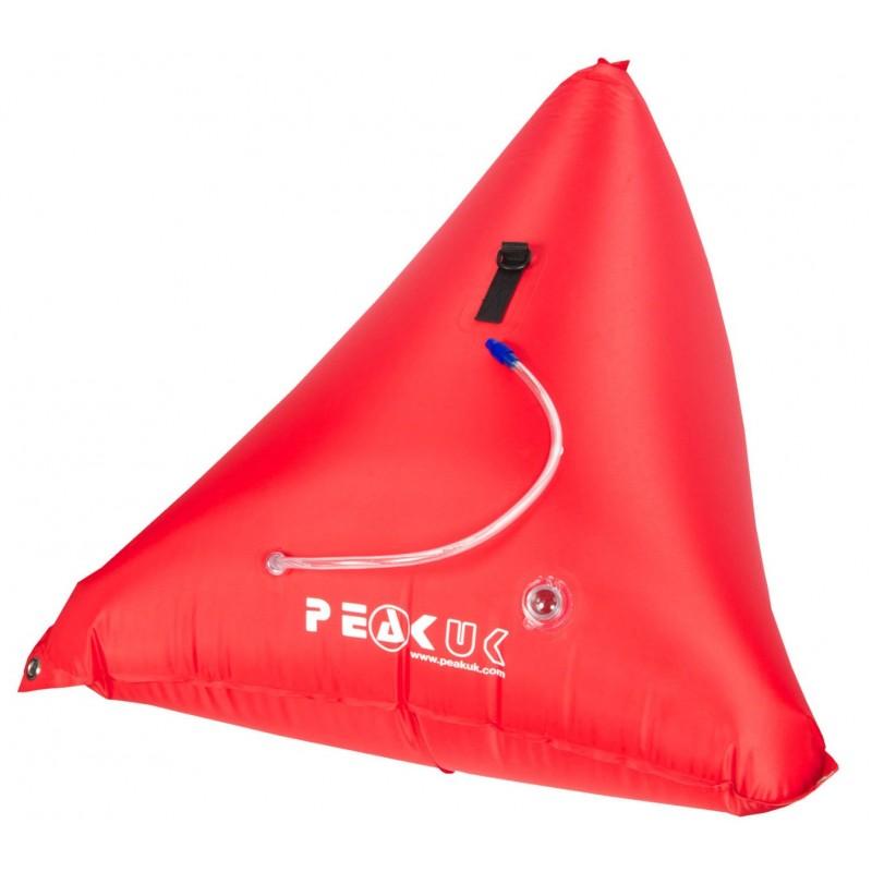 Réserve de flottabilité PEAK-UK Canoe Pair