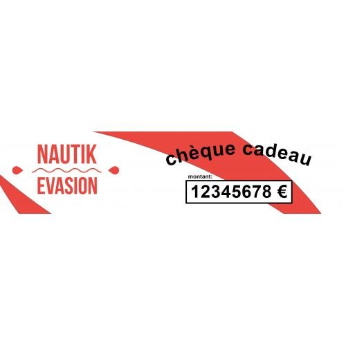 CHEQUE CADEAU-60€