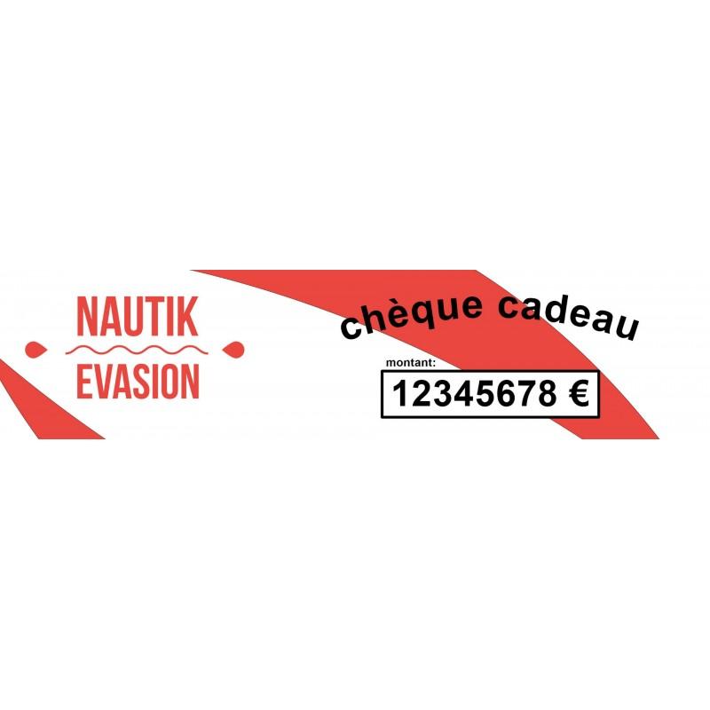 CHEQUE CADEAU-80€