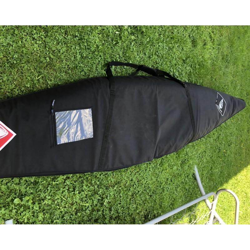 Housse kayak slalom deluxe