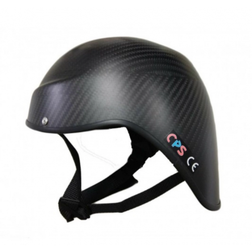 Casque Polo Carbone CPS Long