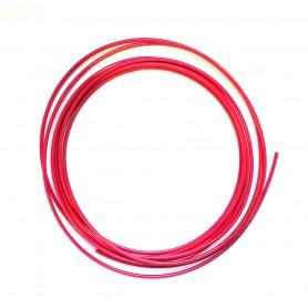 Bâtonnets de soudure plastique PE Rouge