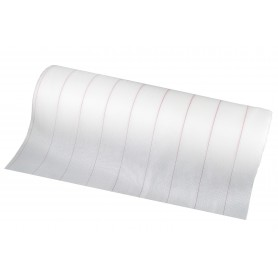 Tissu d'arrachage Larg 10 cm