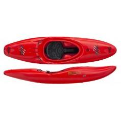 Kayak de rivière T-Rex L - Exo Kayak
