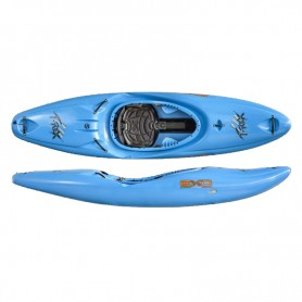 Kayak T-rex S, Exo kayaks
