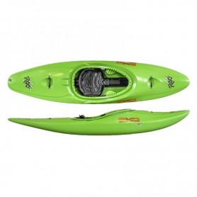 Kayak Rexy, Exo kayaks