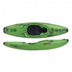 Kayak de rivière Six - Exo Kayak