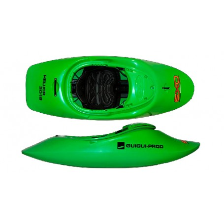 Kayak freestyle Helixir L - Exo Kayak