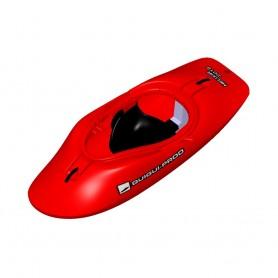 Helixir XS, Exo Kayak