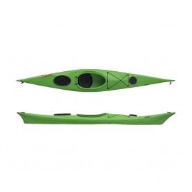Kayak de mer Artic, Exo kayaks