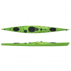 Kayak de mer XM 515, Exo kayaks