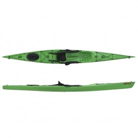 Kayak XM top, exo kayaks