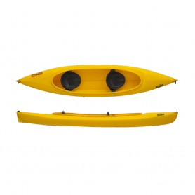 Kayak Mahe, Exo kayaks