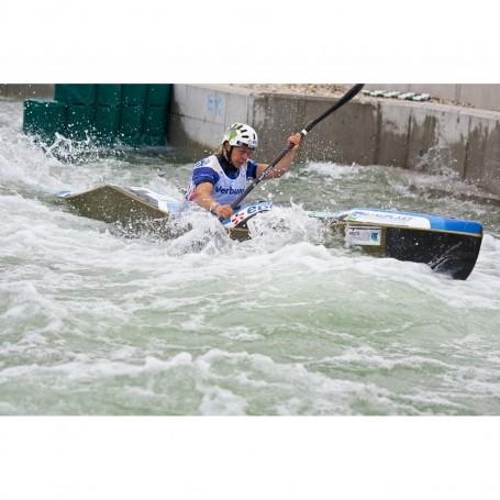 Kayak de descente Loisach 2 - MS Composite