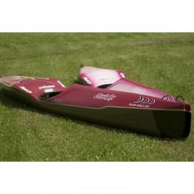 Kayak de descente Muskox - MS Composite