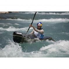 Kayak de descente Sesia - MS Composite