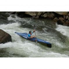 Kayak de descente Snekkar - MS Composite