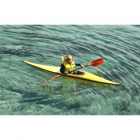 Baby kayak