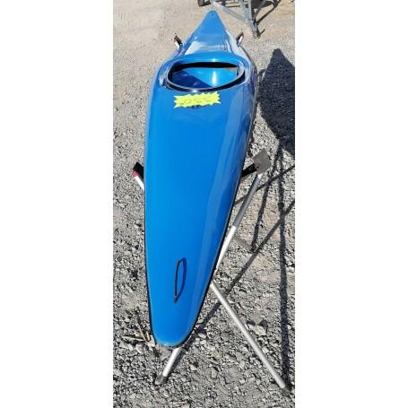 Kayak slalom, Logik, construction basic